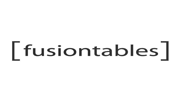 Fusiontables