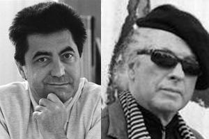 Designer Zucchi Arredamenti Milano - Antonio Citterio and Paolo Nava
