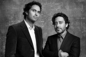 Designer Zucchi Arredamenti Milano - Edward Barber and Jay Osgerby