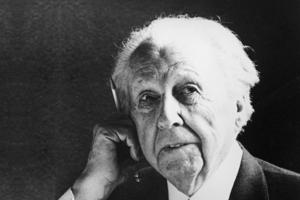 Designer Zucchi Arredamenti Milano - Frank Lloyd Wright