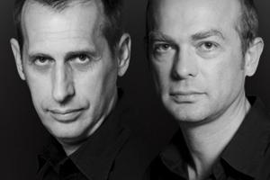 Designer Zucchi Arredamenti Milano - Gabriele and Oscar Buratti