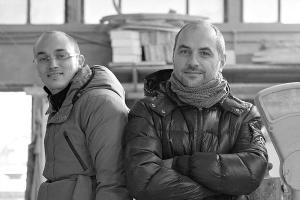 Designer Zucchi Arredamenti Milano - LucidiPevere