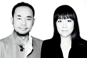 Designer Zucchi Arredamenti Milano - Setsu e Shinobu Ito