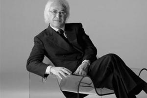 Designer Zucchi Arredamenti Milano - Vittorio Livi