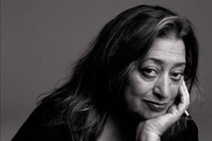 Designer Zucchi Arredamenti Milano - Zaha Hadid