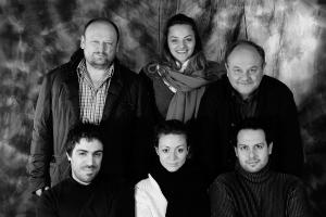 Designer Zucchi Arredamenti Milano - Archirivolto
