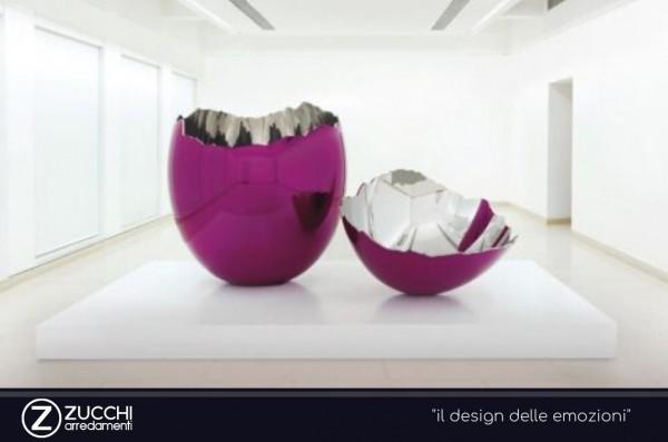 L' Uovo che ispira il Design e l'Arte
