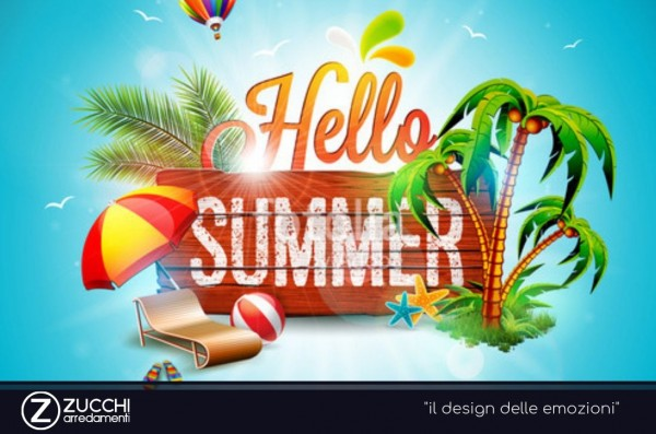 hello summer news