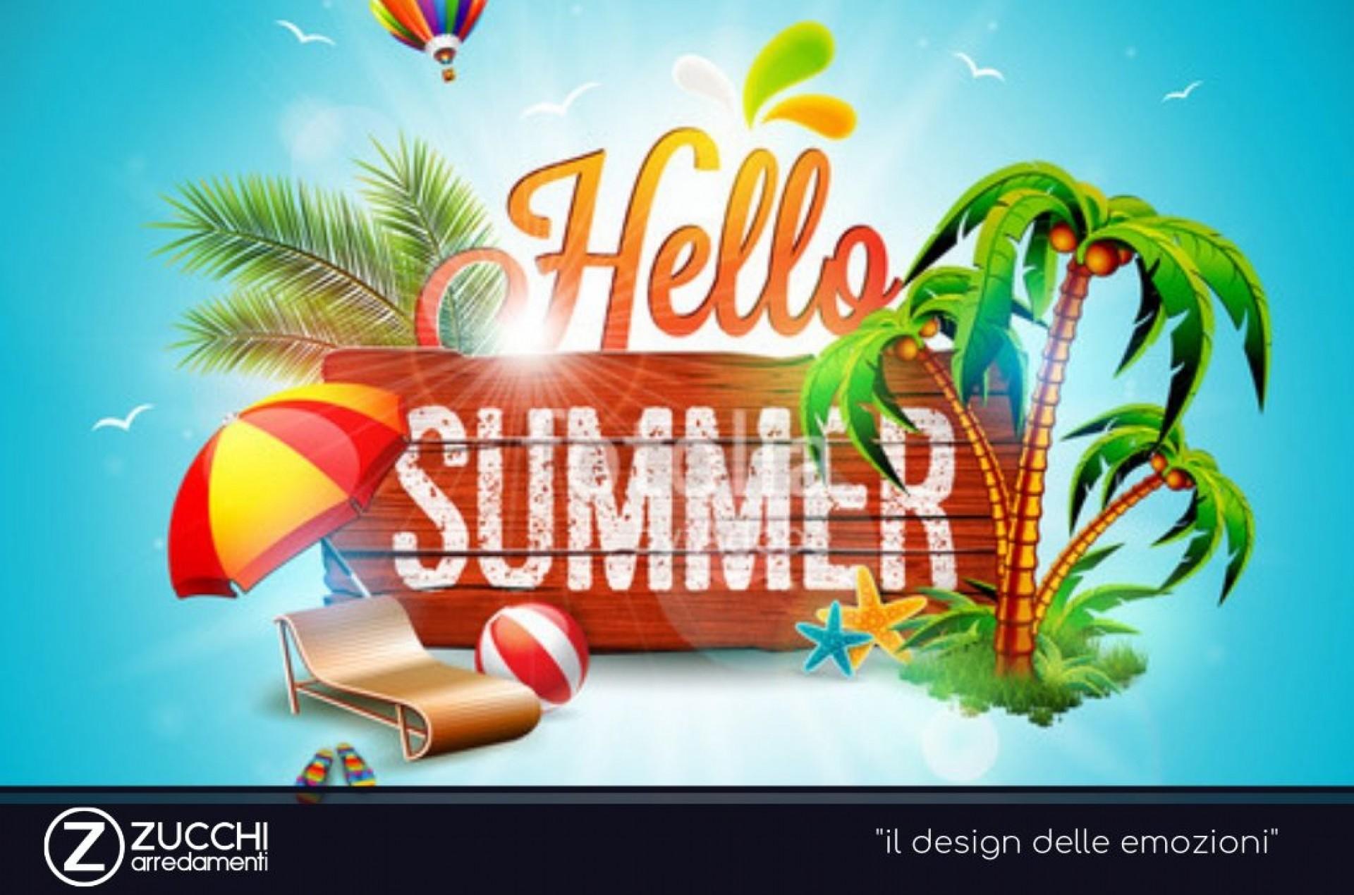 hello summer news