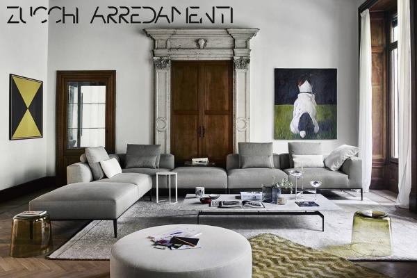 Divani B&B Italia Milano | ZUCCHI ARREDAMENTI
