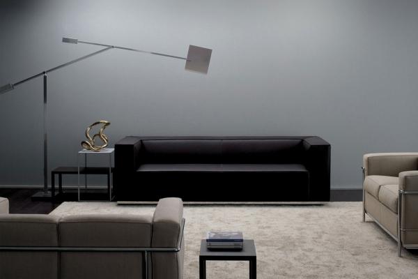 Divani Cassina Fuori Produzione.Blox Cassina Zucchi Arredamenti Italy Interior Design