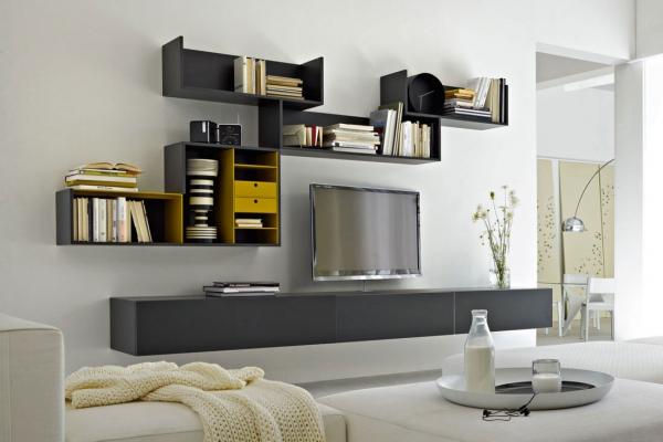 Fortepiano - Molteni & C. - Italy Interior Design - Zucchi ...