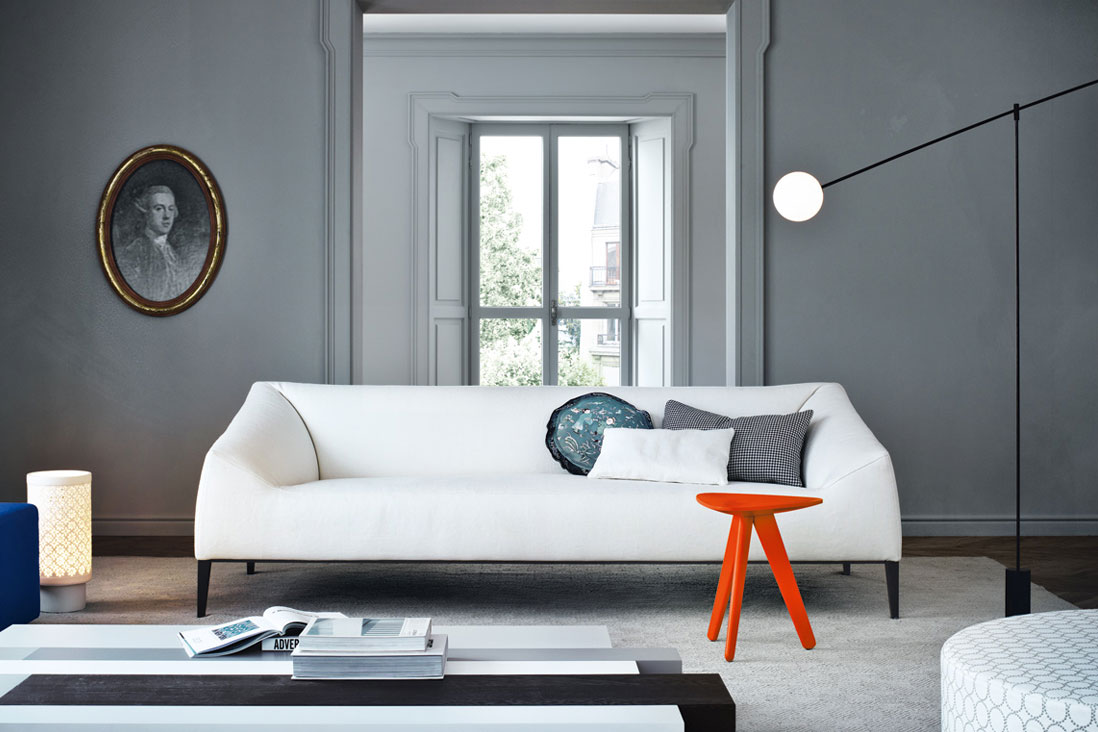 Carmel poliform italy interior design for Divani poliform outlet