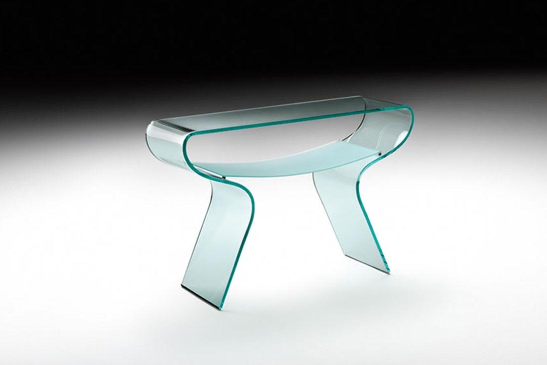 charlotte consolle zucchi arredamenti. Black Bedroom Furniture Sets. Home Design Ideas