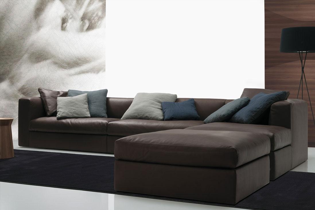 Dune poliform italy interior design for Divani poliform outlet