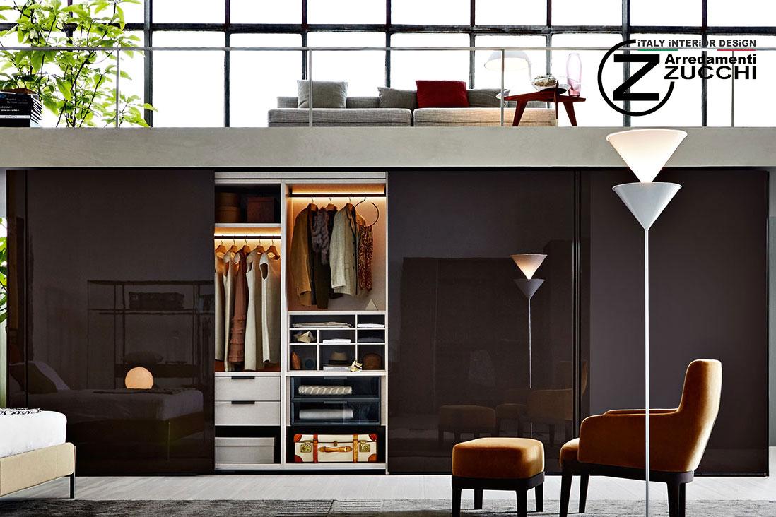Gliss master a filo molteni c italy interior design for Arredamenti molteni milano