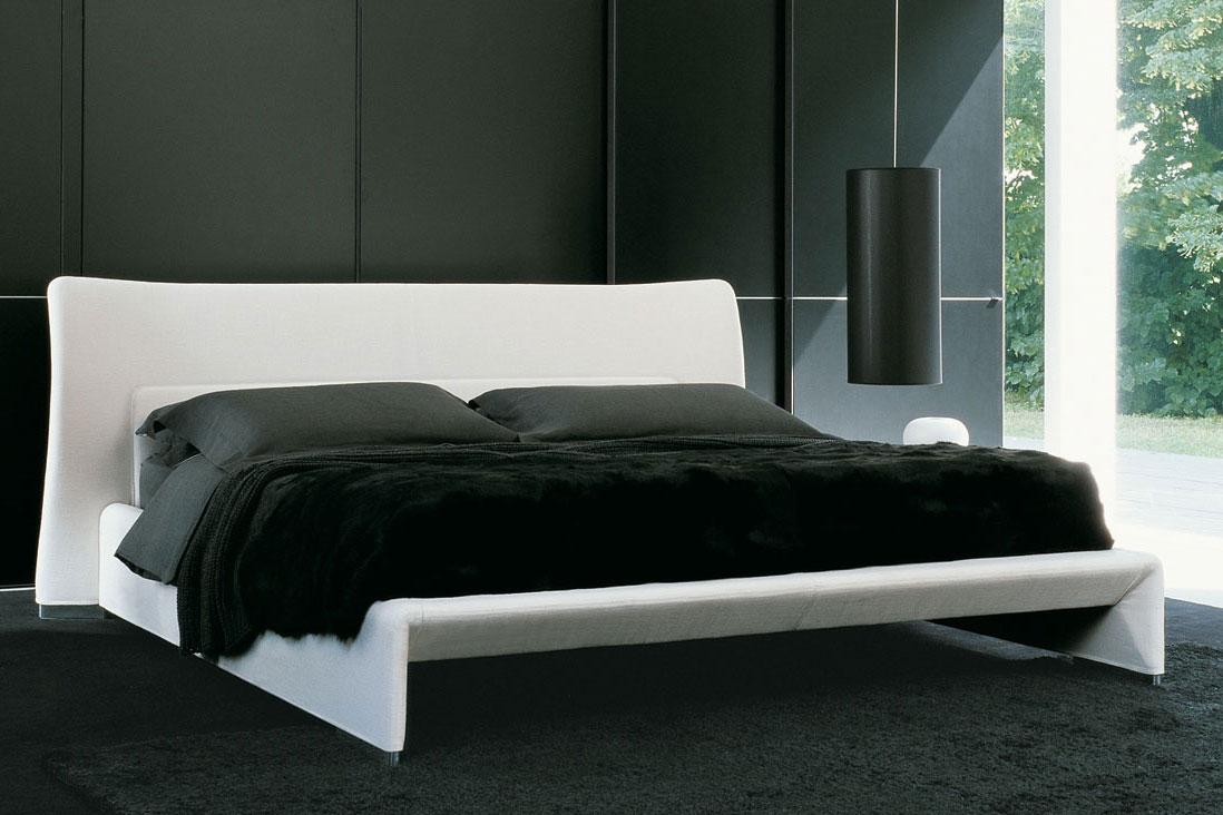 Glove molteni c italy interior design - Letti design moderno ...