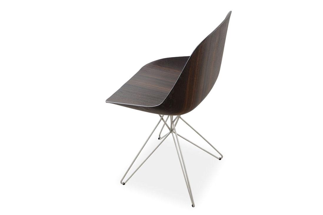Harmony zucchi arredamenti for Poliform sedie