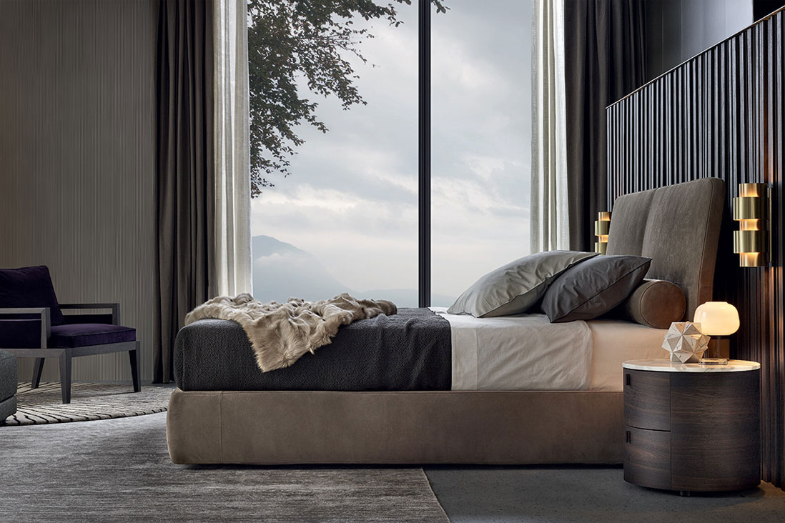 Laze poliform italy interior design for Arredamenti poliform