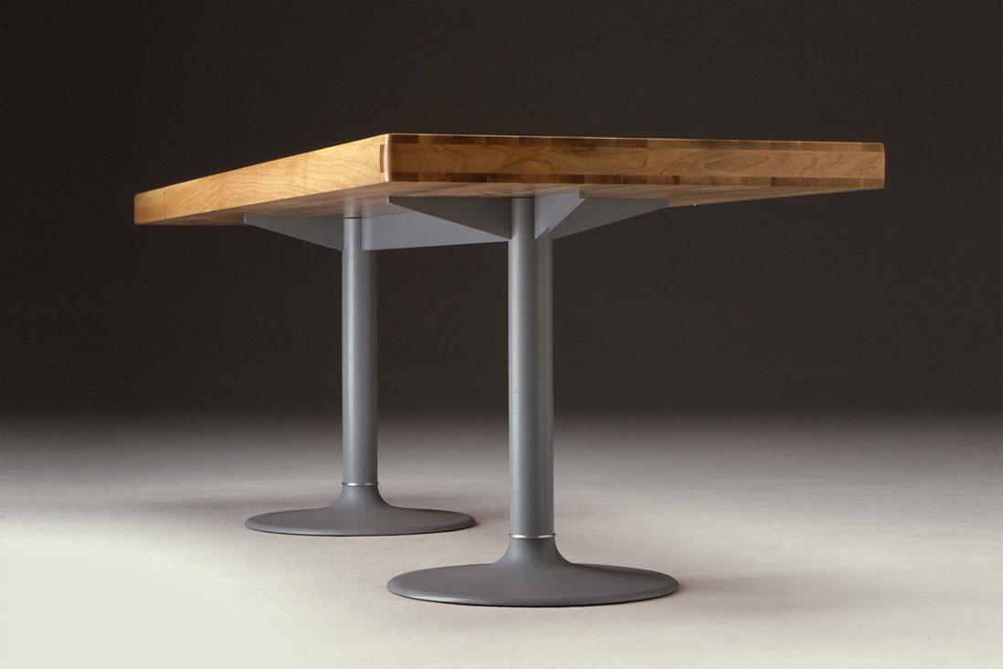 Tavolo cassina le corbusier cassina cicognino side table - Tavolo cristallo le corbusier ...