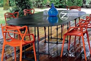 Sedie_Chairs_4_kartell_Philippe-Starck | Zucchi Arredamenti