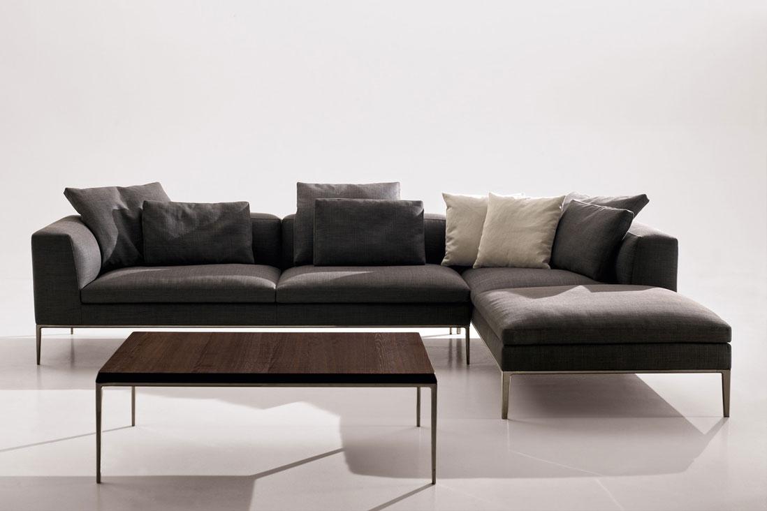Michel - B&B Italia - Italy Interior Design