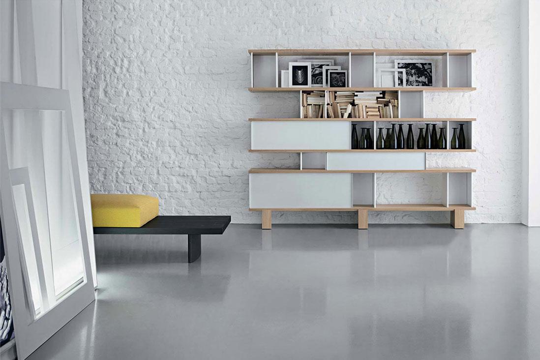 Nuage cassina italy interior design zucchi arredamenti for Mobili cassina outlet