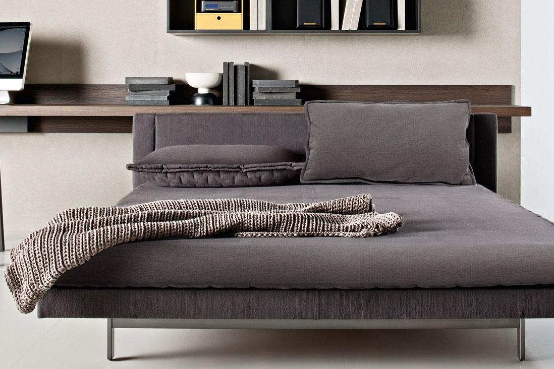 Oz molteni c italy interior design - Divano letto cassina ...
