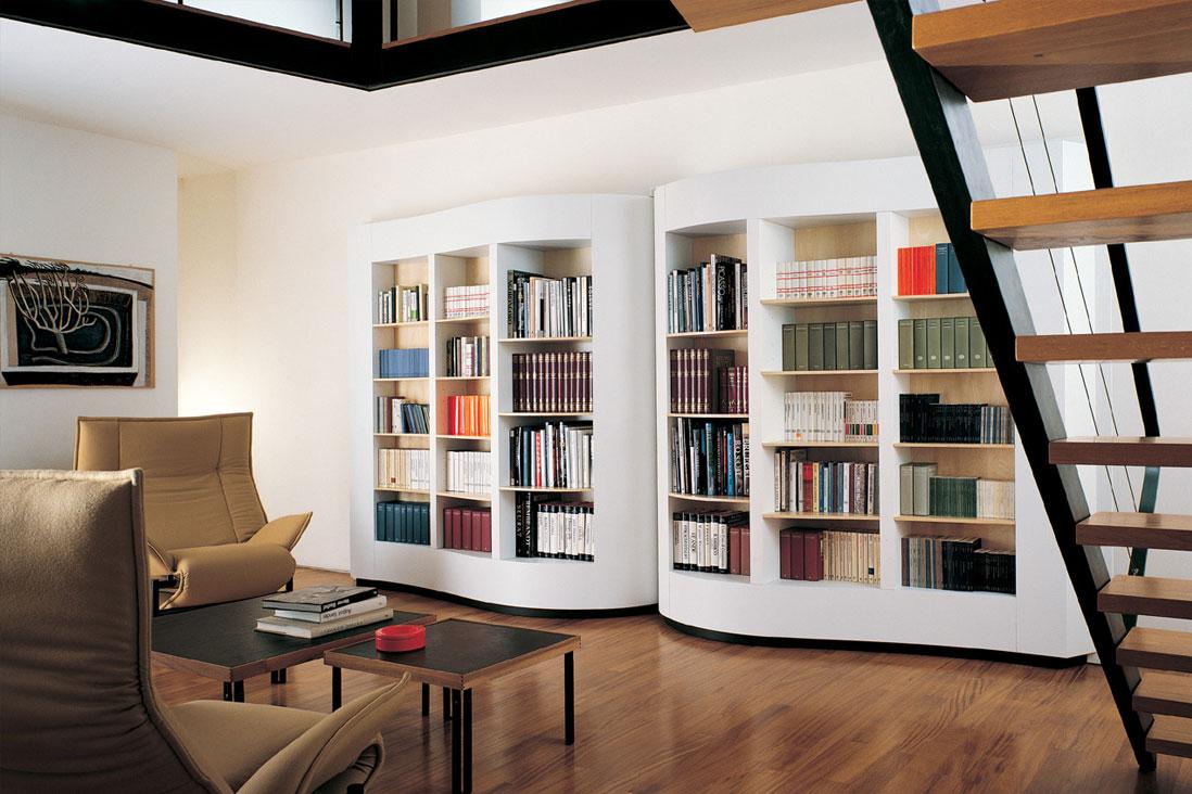 Pagina cassina italy interior design zucchi arredamenti for Arredamenti molteni milano