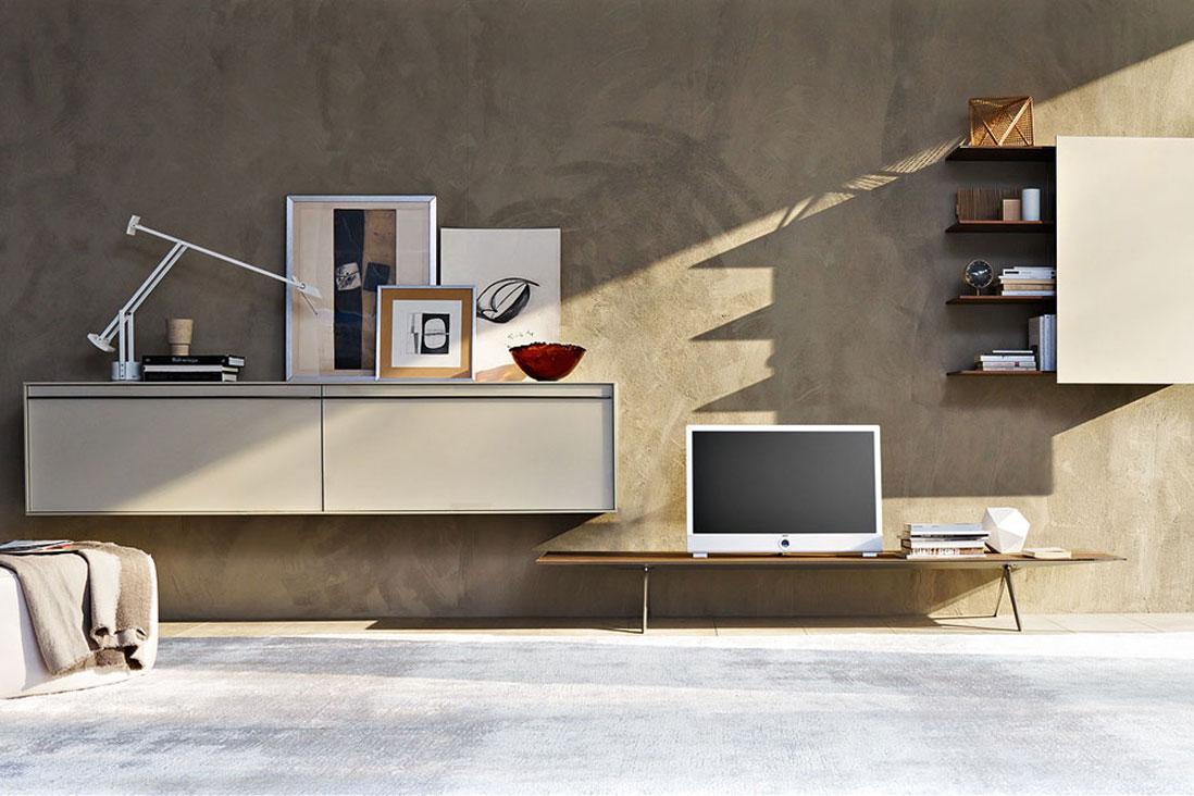 Pass-Word - Molteni & C. - Italy Interior Design - Zucchi Arredame
