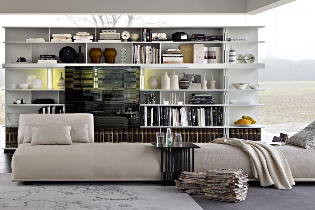 Sequence - Molteni & C. - Italy Interior Design