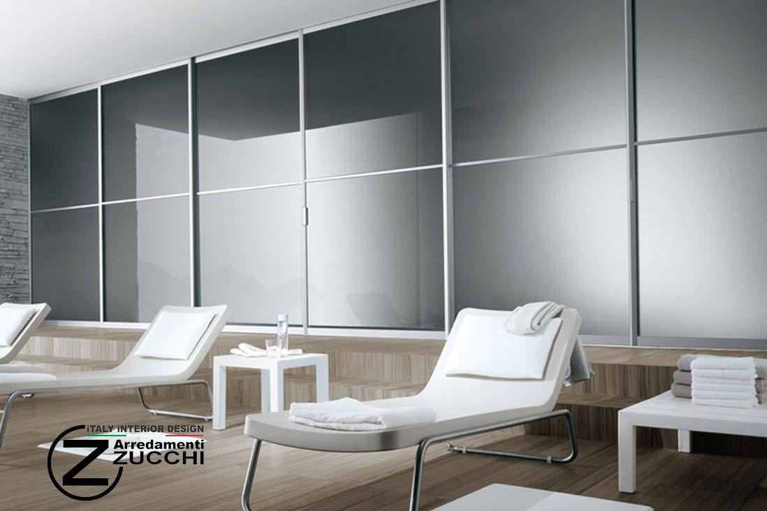 Siparium rimadesio italy interior design for Rimadesio arredamenti