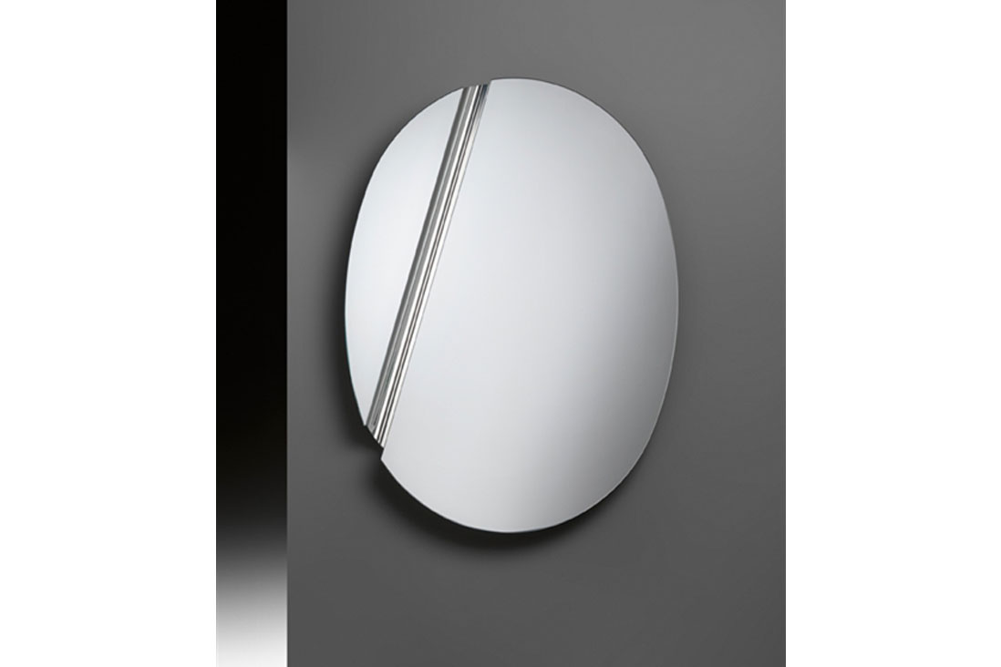 the wing ovale zucchi arredamenti. Black Bedroom Furniture Sets. Home Design Ideas