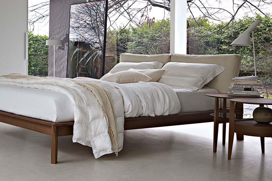Wish molteni c italy interior design - Letto wish molteni ...