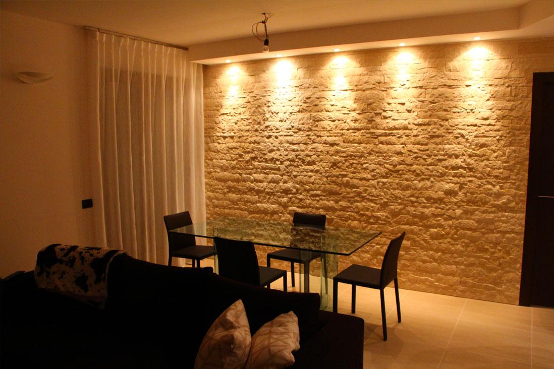 Arredamento milano zucchi arredamenti progettatazione for Arredamento appartamento completo